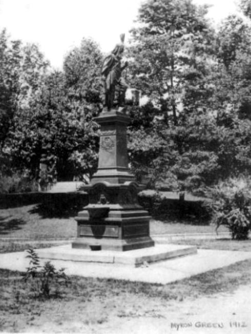 1912 gannett