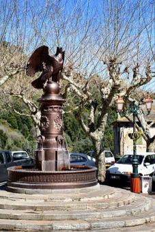 e monument