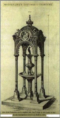 Original 19th century model
