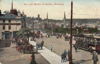Circa 1908