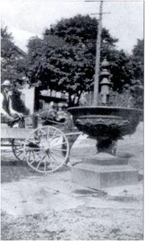 Circa 1919