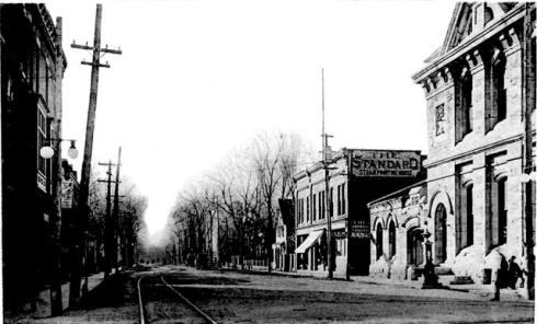 2nd pitt 1909-post office_cornwall postcards