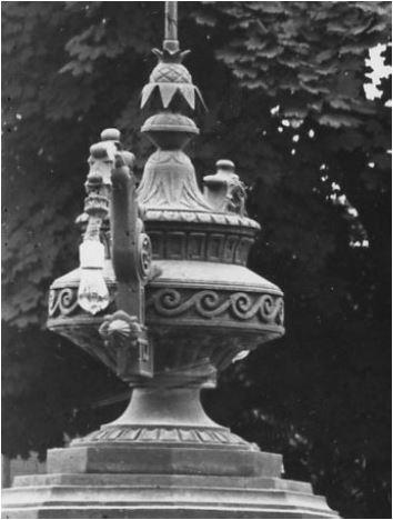 Capture urn