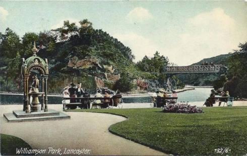 pre 1909 facebook