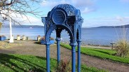 Creative Commons, Roger Griffith. Source: https://commons.wikimedia.org/wiki/File:Kirn_seafront_%26_Victorian_cast_iron,_Argyll_%26_Bute,_Scotland.jpg