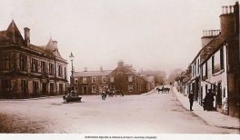 Status 1909 Source: Facebook/Old Pictures/Newton Stewart