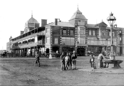 Circa 1896