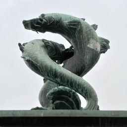 Creative Commons License, T.S. Eriksson. Source: http://www.wikiwand.com/sv/Lista_%C3%B6ver_offentlig_konst_i_Nyk%C3%B6pings_kommun